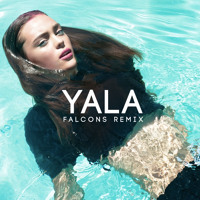 M.I.A. Yala (Falcons Remix) Artwork