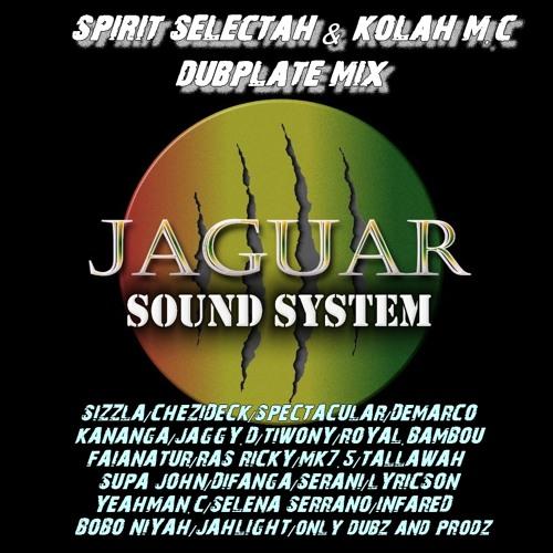 Jaguar Sounds: Reggae Dubplate Mix JAGUAR SOUND SYSTEM By Jaguar Sound