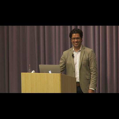 Hemant Shah - A True Model for Embracing Change
