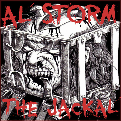 Al Storm - The Jackal (Tales From The Darkside Mix)