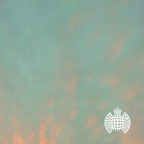 Guest Mix For Ministry Of Sound Radio 26.02.14