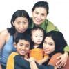 Keluargaku adalah surgaku - cheilla lumoindong ( cover by me - guitar by ardi meliala ) at Gbkp rawamangun