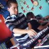 Electro y Rook Mix dj alhan gonzalez GT