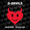 D-Devils The 6th gate (Dance With The Devil) Mystique Mix [Byte Recs]