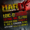 [SPOT RADIO NL] HARD GENERATION - 08/03/2014 @ COMPLEXE CAPTAIN