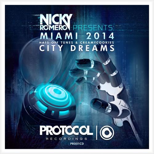 Hats Off Tunes & CreamyCookies - City Dreams (Miami Teaser)