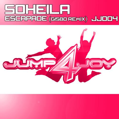 JJ004 Soheila - Escapade (Gisbo Remix)