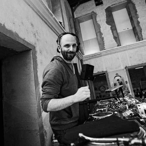 Add2Basket closing set@Uri Boogie with Miguel Cambell - 20140222