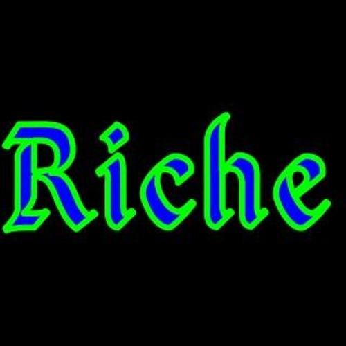 RICHEYARD # 001