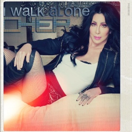 I Walk Alone (Sem Thomasson Remix)