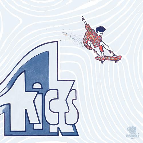 KiCkS - Find a Way