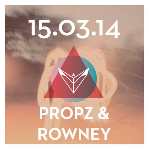 FENIX Promomix 4.2 - PROPZ & ROWNEY