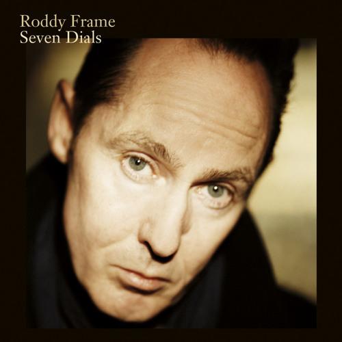 Roddy Frame: Forty Days Of Rain