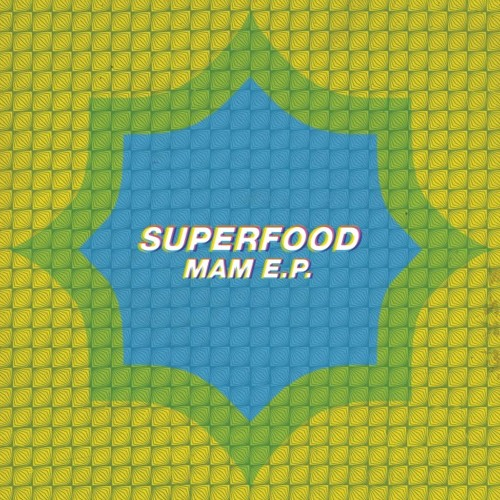 SUPERFOOD - TV