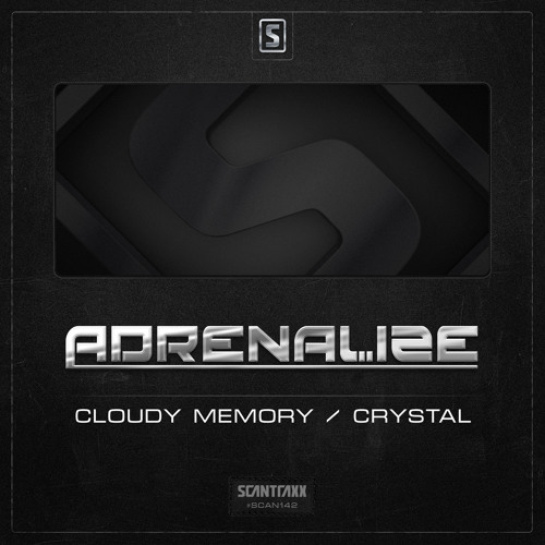 Adrenalize - Crystal (#SCAN142 Preview)