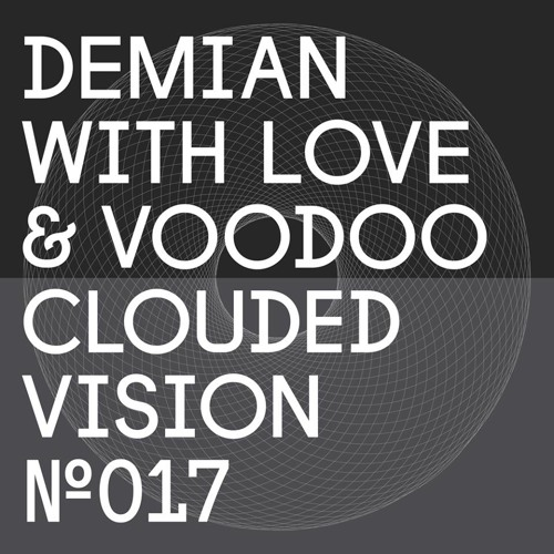 Demian - With Love & Voodoo (Original) - Clouded Vision 17