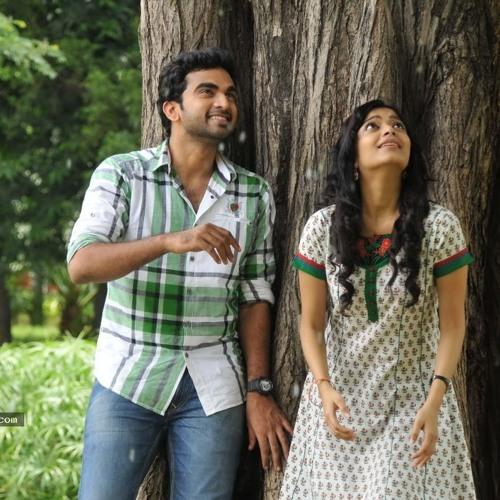 Vinmeen Vithaiyil - Thegidi