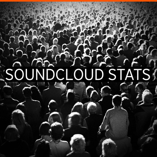 New SoundCloud Stats