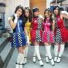 JKT48 - RIDER (98% Clean)