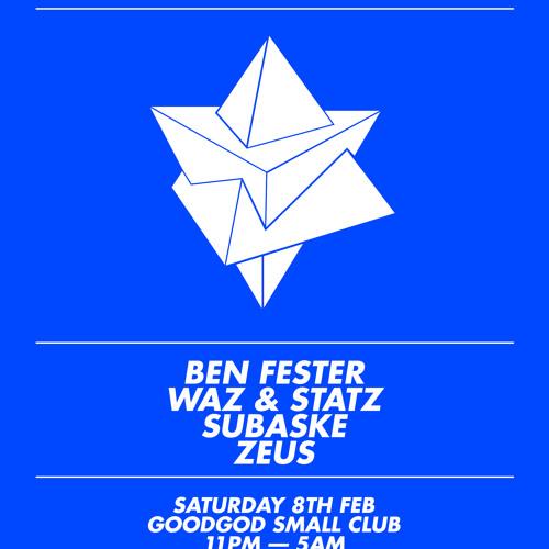 Ben Fester b2b Zeus - Live At Compound Sydney [February 8th, 2014]