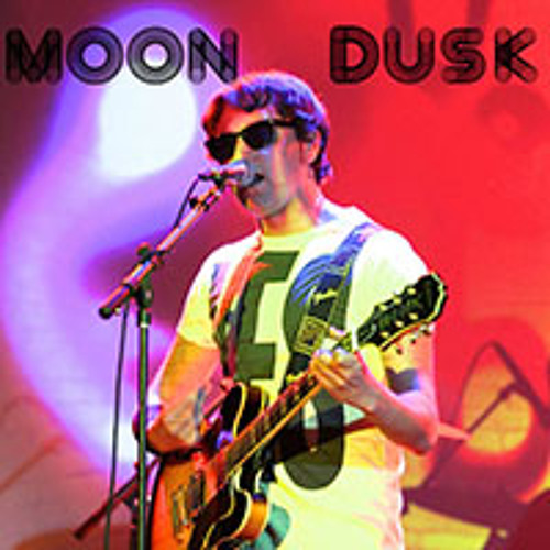 Let the people fee lthe rain - Moon dusk