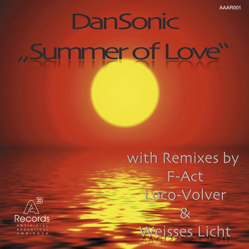 Summer of Love (Loco-Volver Remix) by DanSonic