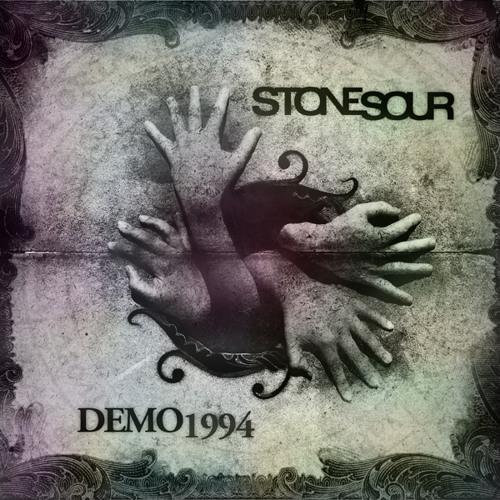 Simple Woman - Stone Sour - demo 1994