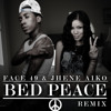 "Face 49, Jhene Aiko - "" Bed Peace "" Remix"