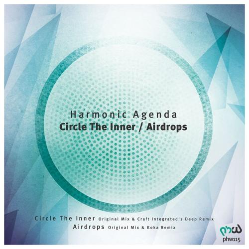 Harmonic Agenda - Circle The Inner (Craft Integrated 's Deep Remix)