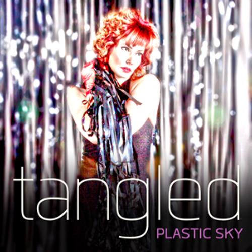 Tangled - Plastic Sky