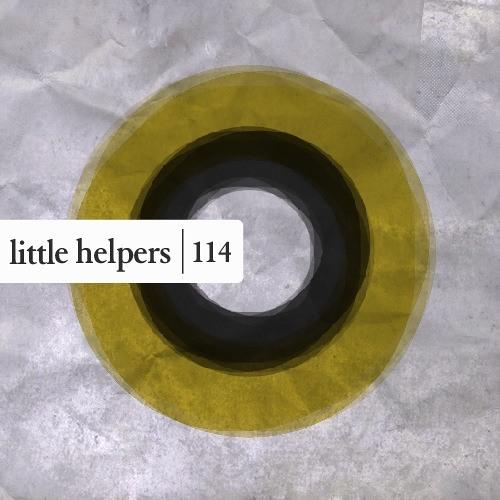 Counrad - Little Helper 114-4 [littlehelpers114]