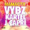 Vybz Kartel Ft J Capri - Mamacita - Rvssian Riddim - February 2014