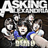 Asking Alexandra - A Single Moment Of Sincerity