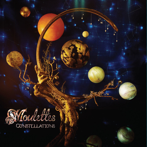 Moulettes - 'Constellations'