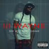Half Time *She Will - Lil Wayne*