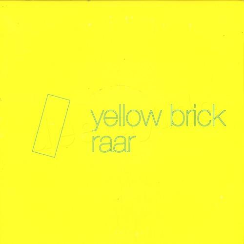 Noisia - Yellow Brick
