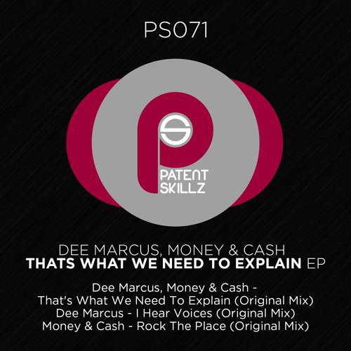 Money & Cash - Rock The Place (Original Mix) PS071