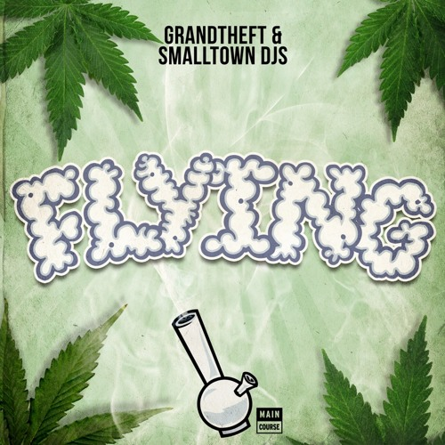 Grandtheft & Smalltown DJs - Flying (4B Remix) (MCR-019 // Main Course)