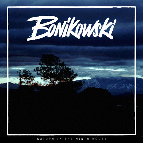 "Bonikowski ""Memories Of Past Life Initiation"" [Korg Gadget]"