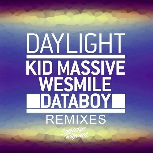 Daylight (David Puentez & Dario Rodriguez Remix)