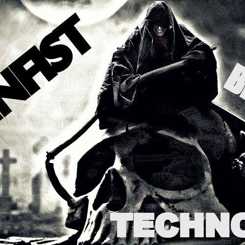 Brainfist - Techno From The Depths Of Hell [ DESTRUCTIVE TECHNO MIX ]