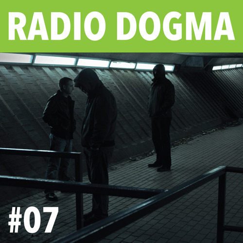 The Black Dog - Radio Dogma #07