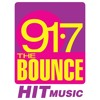 91.7 THE BOUNCE - Squamish Valley Music Festival Promo (BWT #34)