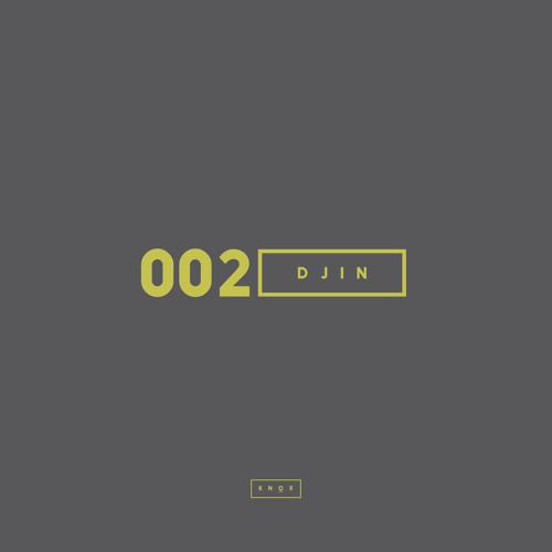 NxLive: 002 - djin.