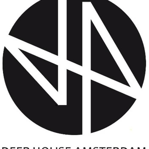 PBR Streetgang DJ Mix DeephouseAmsterdam 2014