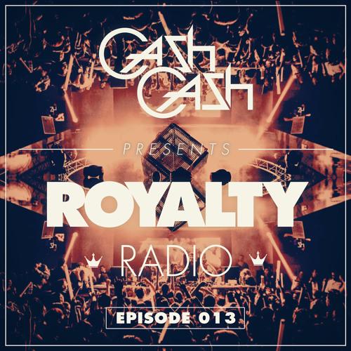 Cash Cash - Royalty Radio 013