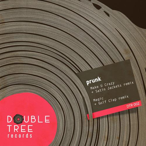 Prunk - Magic (Golf Clap Remix) - Double Tree Records