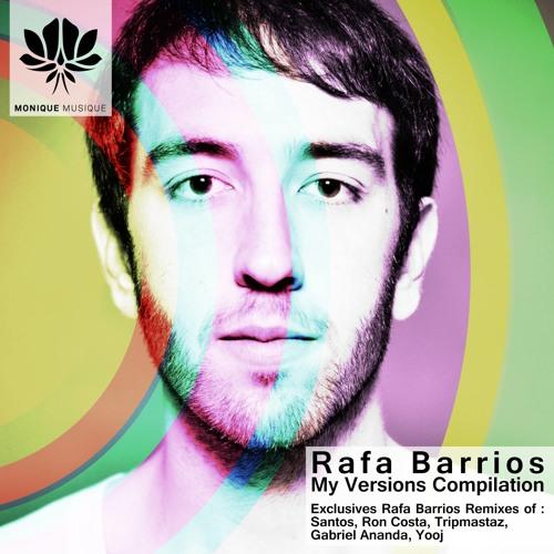 Yooj - Mademoiselle (Rafa Barrios Remix)   10.03.2014