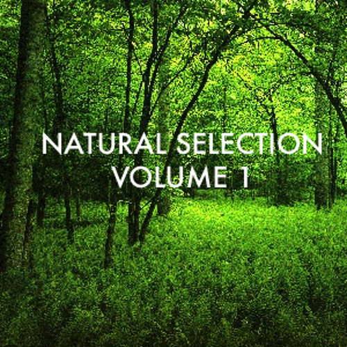 REGAL & GPB - Natural Selection Vol. 1