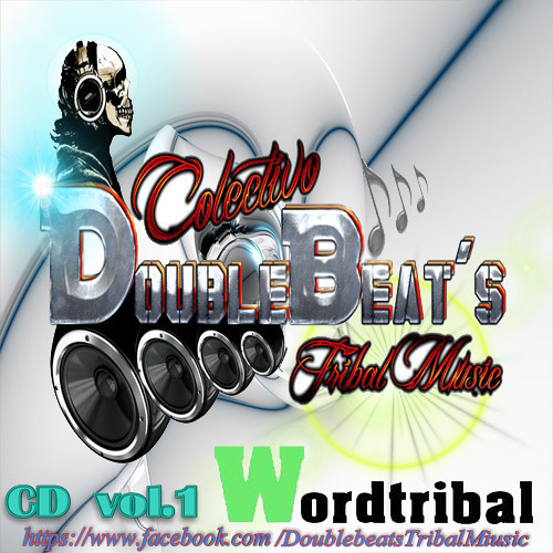 CD Vol.1 DoubleBeats TribalMiusic (DemoS)